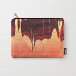 The Hand (scan glitch) Carry-All Pouch