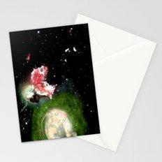 Birth of a Nebula Stationery Cards