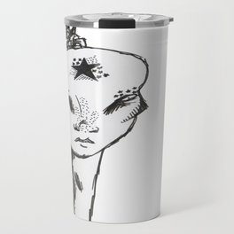 Starry Eyed  Travel Mug