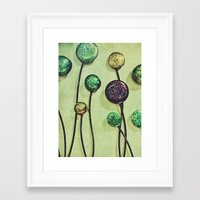 artsy Framed Art Prints featuring Artsy Art by Artsy Arts By Rosanna.