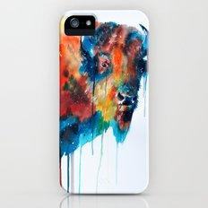 Bison iPhone (5, 5s) Slim Case