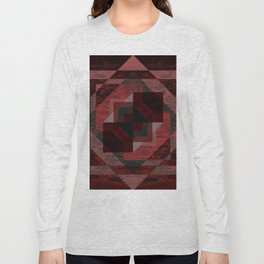 Symptom of the Universe Long Sleeve T-shirt
