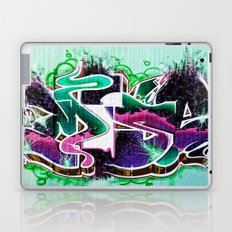 Wall-Art-026 Laptop & iPad Skin