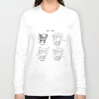 doge Long Sleeve T-shirts featuring doge by gasponce