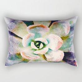 SUCCULENT - 170918/1 Rectangular Pillow