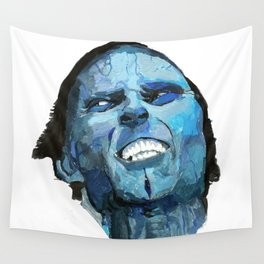 Novak, Blade 2 - Acrylic on Paper Wall Tapestry