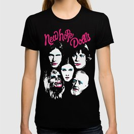 New Hope Dolls T-shirt