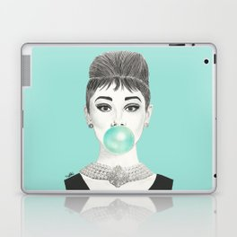MS GOLIGHTLY Laptop & iPad Skin