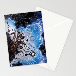 BBQSHOES: Fractal Design 103985 Stationery Cards