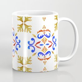 Fall in Lisbon Coffee Mug