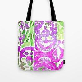 Berilus Tote Bag