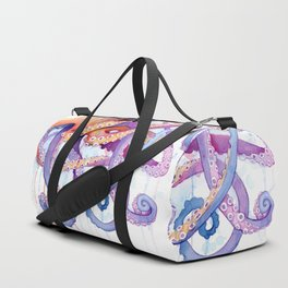 Octopus II Duffle Bag