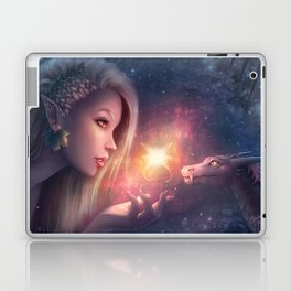 Fairy Wonders Laptop & iPad Skin