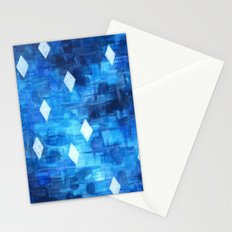 Starry Sea Stationery Cards