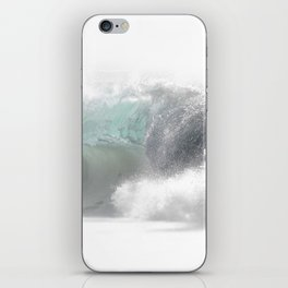 Table Rock iPhone Skin