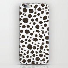 Dalmatian iPhone & iPod Skin