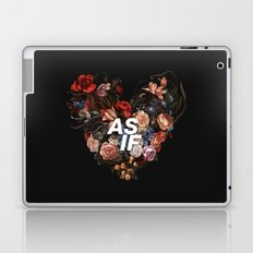 AS IF Laptop & iPad Skin