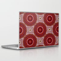 ruby Laptop & iPad Skins featuring Ruby by Puttha Rayan Ali