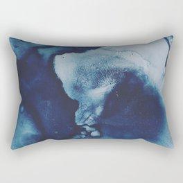 Seeking Peace Rectangular Pillow
