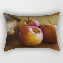Still life #14 Rectangular Pillow