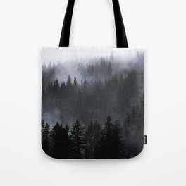 A Walk in the Woods - 23/365 Tote Bag