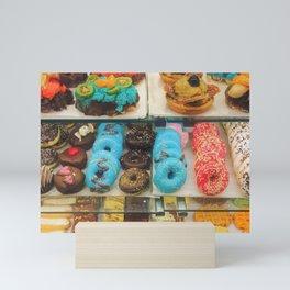 Sweet Tooth Mini Art Print
