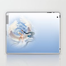 Summoning Dusk Laptop & iPad Skin