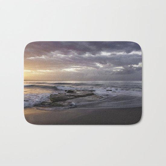 ocean bliss Bath Mat