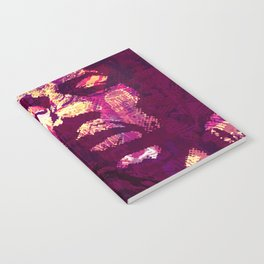 Test Print Series 003 Notebook