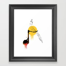 ADARNA Framed Art Print