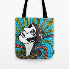 Invisible Things Tote Bag