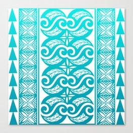 Liana Design Canvas Print