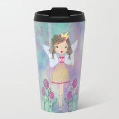 Princess Fairy Travel Mug