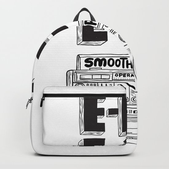 Smooth operator Backpack