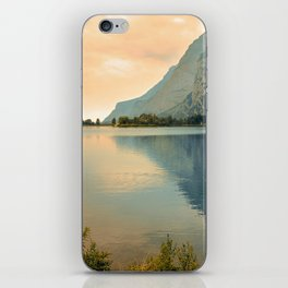 Autumn Glance iPhone Skin