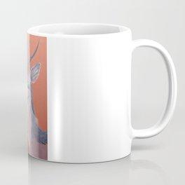 Deer 1 Coffee Mug