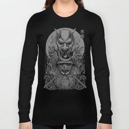 The Demon Long Sleeve T-shirt