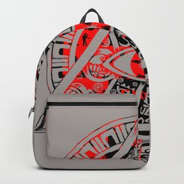 Eye of Horus 2 Backpack