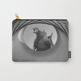 Architectural Gojira Carry-All Pouch