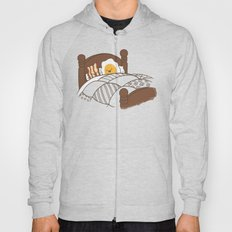 Breakfast In Bed  Hoody