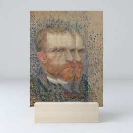 Vincent Van Gogh #06 Mini Art Print