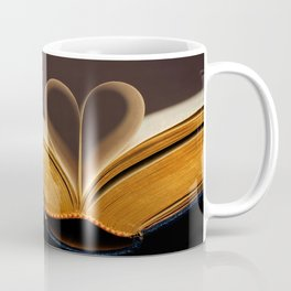 The Meanings Coffee Mug