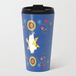 Olaf Summer Dream Travel Mug