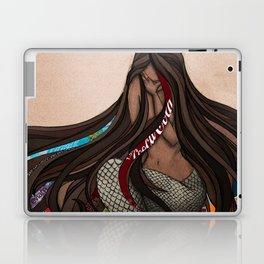 Mermaid's Tears Laptop & iPad Skin