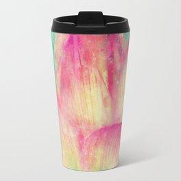 Lotus blossom Travel Mug