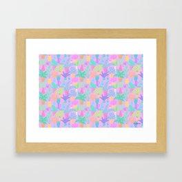 Plantasia Framed Art Print