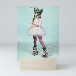 My Untold Fairy-Tales Series (1 0f 3) Mini Art Print