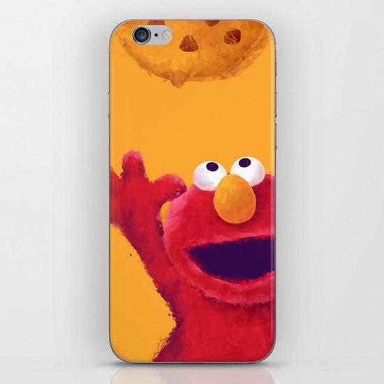 Cookies 2 iPhone & iPod Skin