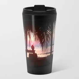 KP Sunset #3 Travel Mug