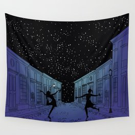 Calle Carabobo Wall Tapestry